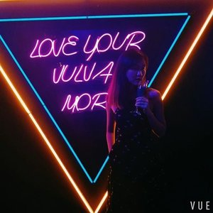 It's a blackout 🤫 - the time where we take care of your vulva @twolips.vip  #clozette