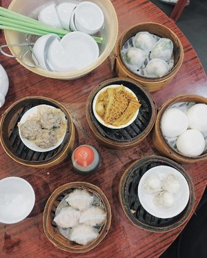 3 am dimsum are the best kind of noms