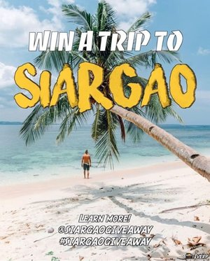 Get a chance to win a free getaway at Siargao this summer! Head on to @siargaogiveaway for more deets! . 🚨SIARGAO GIVEAWAY🚨 Head to @siargaogiveaway to win a trip to Siargao ▪️Round trip flight to Siargao from Major Cities in the Philippines. ▪️3 night stay at Tres Islas with Breakfast ▪️Exclusive 3 island tour with Paradiso Tour ▪️Wakeboard session at Siargao Wakepark ▪️Surf Lesson with instructor ▪️Surf/Lifestyle Photo Session (1 hour) with Mati Olivieri  INSTRUCTIONS to enter the GIVEAWAY and WIN: 1️⃣ LIKE this post  2️⃣ FOLLOW ALL accounts @siargaogiveaway is following 3️⃣ TAG 2 friends in @siargaogiveaway comments box. 1 tag per comment (multiple entries possible by tagging more friends in separate comments). The more people you tag the greater the chance of winning ----------🔔BONUS CHANCES🔔--------- 1️⃣ SHARE this giveaway as a post on your Instagram feed for a double entry! MAKE SURE to use our contest hashtag #Siargaogiveaway and tag @siargaogiveaway  2️⃣SHARE this giveaway on your Instagram Story for another entry. Tag @siargaogiveaway and use our hashtag #siargaogiveaway