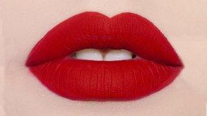 How to make ANY lipstick MATTE | AlexandrasGirlyTalk - YouTube