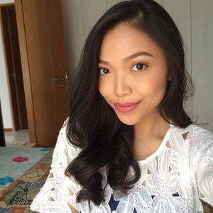 Hello Friday!#makeup #beauty #beautyenthusiast #beautyguru #beautyblogger #beautyaddict #makeupjunkie #makeupaddict #clozette #motd #selfie #makeupartist #muamalaysia