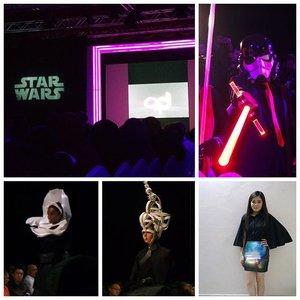 Throwback to Malaysia Fashion Week 2015 which was held last week. #mfw2015 #throwback #clozette #ClozetteAmbassador