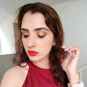 26th Birthday glam🎂 | My heart is full.💓 (ft. Jaclyn Hill eyeshadow palette + NARS Powermatte lip pigment in Don't Stop.)💋 . . .  #wakeupandmakeup #clozette #igsg #sgbeauty #sgbeautyblogger #igsgbeauty #morphe #minimalism #melaninpoppin #browngirlswhoblog #lipstick #narsissist #livetinted #browngirlmagic #browngirlmakeup #browngirl #hudabeauty #browngirlbloggers #desimakeup #punjabi #indiebeauty #jaclynhillpalette #birthday #motd