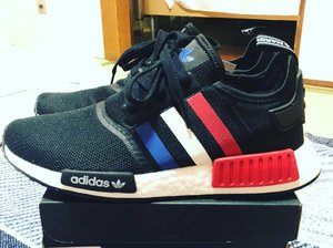 Adidas NMD Japan Exclusive #japanexclusive #adidasnmd #nmd #adidasjapan #nmdjapanexclusive