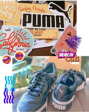 Cali dreamin' with @puma.cali 🌴🍹💭 Here's your chance to fulfill that California dream. Follow the below steps to win! 🏝  1) Purchase a pair of PUMA Cali to receive a Cali Dream Trip ticket 2) Upload a picture of yourself in your PUMA Cali shoes + Cali Dream Trip ticket on IG 3) Follow and tag @PUMA.Cali and hashtag #CaliTravelog #PUMASEA 4) Three (3) Winners and their plus ones will be notified on 5th April 2019 . Contest ends 31st March 2019 and remember to keep your receipts for verification purposes! . **Participating Outlets: PUMA Bugis+, Marina Bay Sands, Paragon, Suntec City, VivoCity and AW LAB, Limited Edt, The Social Foot, JD Sports, ZALORA Singapore.