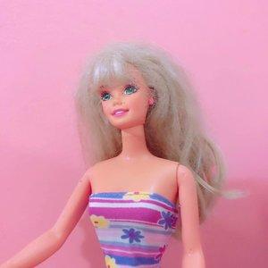💎 Barbie tingz 💎