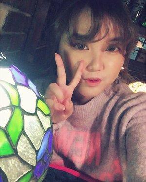 ✌🏼 Sunday.  #clozette #altheakorea #altheaangels #selfie #selca #igsg #KBeauty #vintage