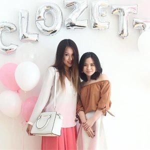 Hello @nicootan ! ❤ #thatfairasiangirljq #clozette #mynewclozette #feelgoodwithsenka