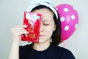 Together with many other #butterflymsia ❤, Kita sama-sama Blog Detox! Masking is always fun 😁#thatfairasiangirljq #clozette