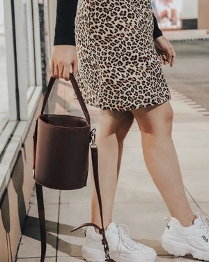 Always on the go with @fetchbella check their page for more gorgeous bag designs👜👌🏼 #Sponsoredpost #clozette