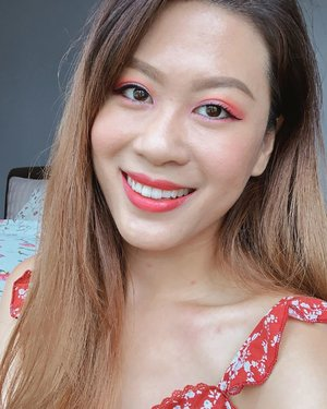 One of my favourite makeup looks from last month featuring romantic pinks! It's a breeze with makeup application because of the Q-Switch Treatment at @thecliffordclinic I did back in July. Hope your week's been off to a happy start!. . . . Can't wait to embark on a new journey for my skin next~ #makeupoftheday #motd #faceoftheday #clozette