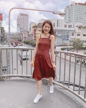 A staple piece brings you anywhere and everywhere! Wearing a flowy comfy piece from @shopsassydream 👗 . #ParadeofOOTD #bkkbound #bkkootd #shopsassydream #ssdgirl #clozette