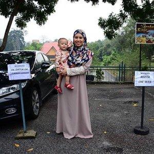Cite semalam ke Malam Puisi Utusan di UTeM. Dress  @mumsluv Shawl  @einstyle.co #malampuisiutusan2015 #clozette  #starclozetter  #fashion #muslimahhijab #muslimah #shawl #dress #breastfeedingfriendly  #blogger #bloggermalaysia #love