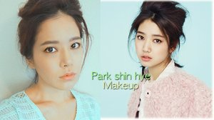 Park Shin Hye - Beautiful 1st Look Cover (Makeup Tutorial) | 박신혜 메이크업 튜토리얼! - YouTube