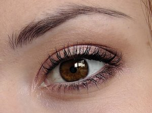 Make-up for Dark Brown Eyes - YouTube