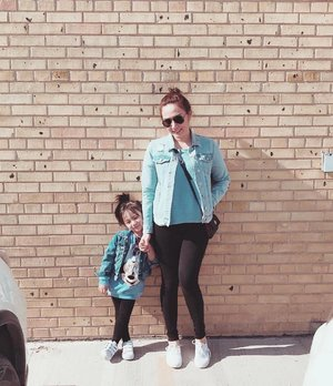 I always want to have an ootd buddy and god gave me one 😊🤗................#mom #momlife #momanddaughter #mommyandmefashion #mommyblogger #ootd #outfits #outfitoftheday #style #streetstyle #streetwear #streetphotography #fashionblog #fashionblogger #fashionista #fashionable #fashionaddict #fashionistas #fashiondiaries #canada #clozette #manitoba #follow4follow