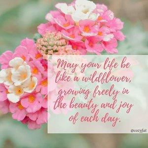 Happy Thursday fellas! . . . . . . #clozette #quoteoftheday #qotd #photooftheday #flowerstagram #flower #flower_daily #quotetoinspire #quotetoliveby #pursuepretty #pursueyourpassion #pursuewhatislovely #photography #thinkpink🎀 #lifeisstrange #lifeisagift #lifeissweet #lifeisamazing #thankfulthursday #bloggersofinstagram #pinayblogger #adayonthegreen #adaywellspent #gratefulmindset #gratefullife