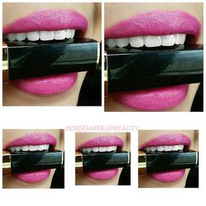 Wearing LarkSpur lipstick by #RealNaturaOrganics💋💋💋