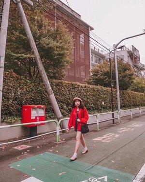 Missing Japan already 🍂 . . 📷 @williamiskandar . . . . . #clozette #clozetteid #japan #wheninjapan #explorejapan #yunitainjapan #travel #lookbook