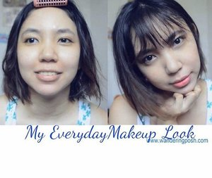 My everyday makeup look now on http://www.wanderingposh.com or click the link on my bio 😘💖 . . . . . #clozette #bloggerbabes #clozetter #clozetteph #lifestyle #style #styleblogger #stylebloggerph #wanderingposh #wander #blogger #bloggersunitedph #bloggerph #whattodoph #lifestyle  #sweetlife #worldsfashionblogger #pilipinasootd #ootdmagazine #beauty #ootdph #live #laugh #love #livelaughlove #eatpraylove #eatpraylovetravel #makeuptutorial #everydaymakeuplook