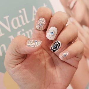 Nails from @kikaiph 💕 #clozette #ClozetteParty20 #KikaiEveryday #ClozetteXKikai