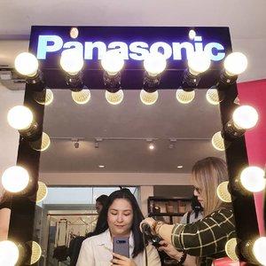 Hair by Panasonic Beauty 💕 #clozette #ClozetteParty20 #ClozetteXPanasonicBeauty