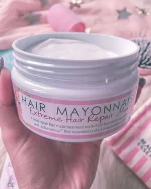 Excited to try this product from @beautycareessentials💜 . Blog and Vlog soon!😻 . #beautyblogger #beauty #bloggersph #bloggersofthephilippines #bloggersofinstagram #girlblog #girlblogger #sharingiscaring #blog #blogph #bloggersunited #lifestyleblogger #blogger #bloggerph #bloggersngpinas #bloggersofig #bloggersofinstagram #clozette #lifestyleblog #beautyblogger #contentcreator #contentcreatorsofthephils #theclassicsph #bloggerxph #hairmask #haircare #beautycareessentials #hairmayonnaise