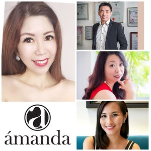 Join me live tomorrow at Facebook.com/amandafashiongallery  8pm where I will be hosting an interview session with fellow media friends who are well known aesthetic doctor, Dr Elias Tam, Michelle Hon (author/speaker/entrepreneur) as well as Jenny Lee (CEO of The Ladies Cue). Besides sharing on their success stories, there will be a discussion on their views and tips on dressing, Amanda outfits for different occasions as well as giveaway during this one hour session.  Stay tuned!  #SWASEventDigitalMarketingChairperson #AsiaOneMostPromisingPersonality2018 #MrsChinatownInternationalAllNation2018 #MrsBeautifulSkin2018  #celestiafaithchong  #beautydeconcierge #beautyconcierge #aesthetic #cosmeticsurgery #plasticsurgery #imageconsultant #marketer  #clozette #starclozetter #influencer #sgbloggers