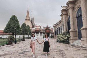 Are we really in Bangkok? 😂🇹🇭 #clozette #travel #JezicoTravel #anicogoestobkk #anicotravel