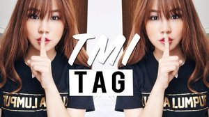 TMI Tag | charisowTV  Get to know me more! :)