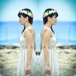www.blushpearls.com #SUMMER2015 #maxidress #clozette #fashion