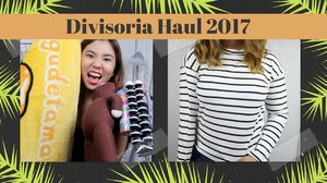 Divisoria Haul - Clothes, Stationary, etc - YouTube