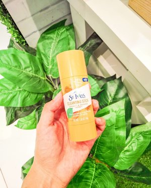 What I love about @stivesph new product Apricot line is the scent. The scent is so refreshing. I use it in the morning which helps me clear my oily face after hours of sleeping. I had a chance to test it out before buying it for my self while shopping @watsonsph Makati.  #BeHealthyInsideAndOut #LookGoodFeelGreat #WatsonsPH