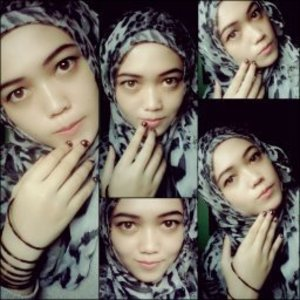 #Me #selfie #hijab #nails #beauty #accesssory #Clozette