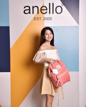 Hello Anello! Really loved the designs 😻 #Clozette
