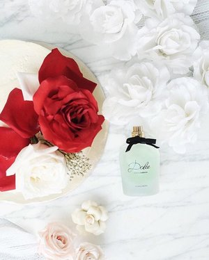 Best gift for greatest women, she's the one who always put you first before everything, and she deserves the best. Dolce floral drops reveals the timeless femininity of mother, for a signature scent as unique as her. Discover more unique gift inspirations at www.clozette.co/gift-finder #dolce #clozette