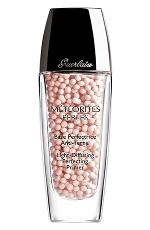 Omg. This Guerlain 'Météorites' Light-Diffusing Perfecting Primer looks so pretty! You can get this from Nordstrom, which also provides shipping to Singapore now! To see it here: http://bit.ly/1DdVoZR   xoxo, Roxanne