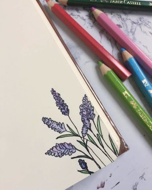 When your favorite color is a flower✨✨✨ • • • • • • • • • • #doodles #tuesday #journal #drawing #whynot #2019 #cheers #feydraws #draw #botanical #discoverph #yey🎉 #happyfey #feyventures #feythoughts  #atlc #faith #yass #ff #clozette #vsco #vscoph