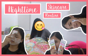 New post on the blog! My Nighttime Facial Skincare Routine!  http://beautyloungeph.com/index.php/2016/06/05/night-skin-care-routine-face/