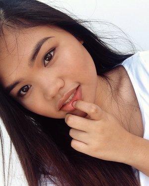 Natural Makeup Routine coming soon! ;)