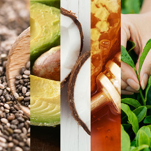 5 Superfoods Found In Your Beauty Products - GlamAsia