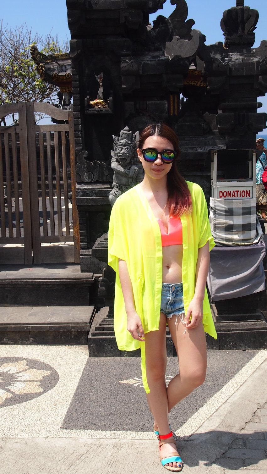 #Bali #TanahLot #TravelStyle