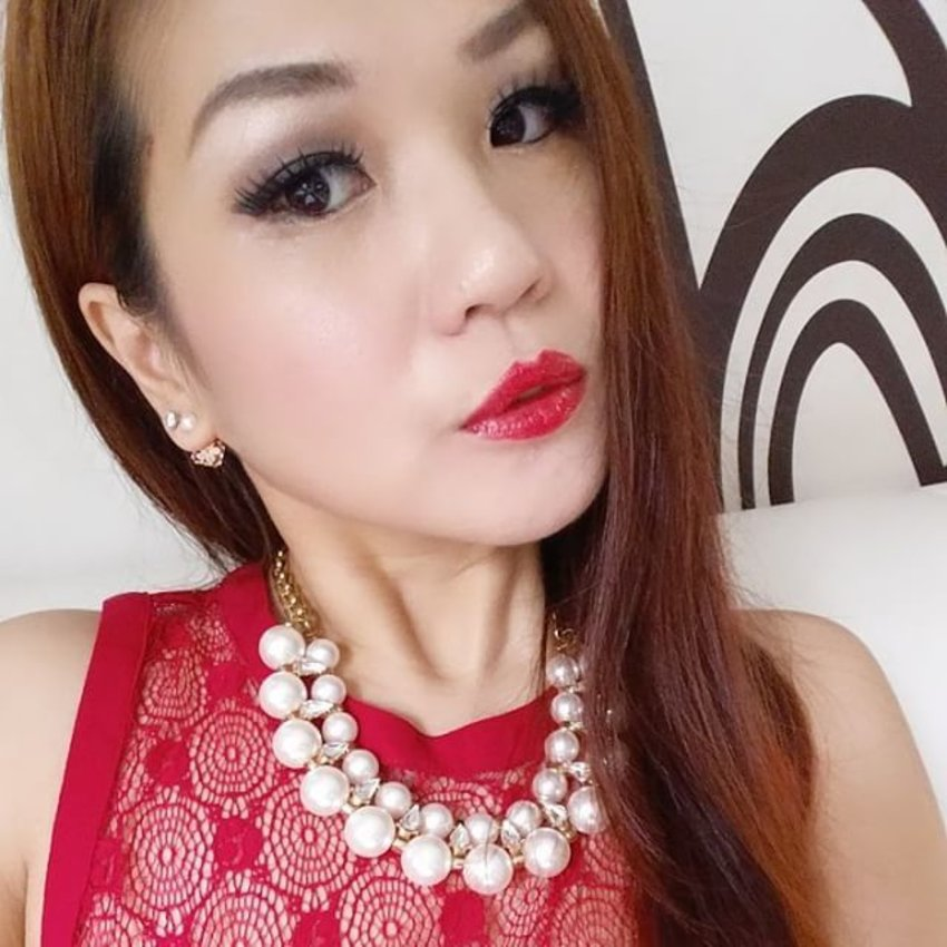 The fiery colour RED needs #NOFILTERIf you're following me for sometime, you'll know my favourite colour by now ❤Have a beautiful Wednesday my love 💋_____#clozette #makeup #beauty #wiwt #fashion #ootd #sgblogger #fashionblogger #follow4follow #instalike #tagsforlike #beautyblogger #pretty #inspiration #love #beautiful #selfie #quotes #followme #picoftheday #instamood #instadaily #instagood #sweet #like4like #igers #girl #sgig #red_____
