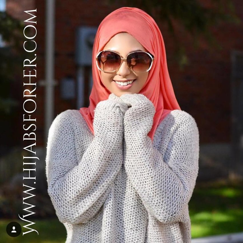 Introducing Our New Jersey Hijab Wrap! 100% Made in Canada accordingly to HFH standards. No need to iron them every day and have strong resistance to the use of pins and brooches. You can choose from various colors but we will introduce news colors each time. So stay tuned !