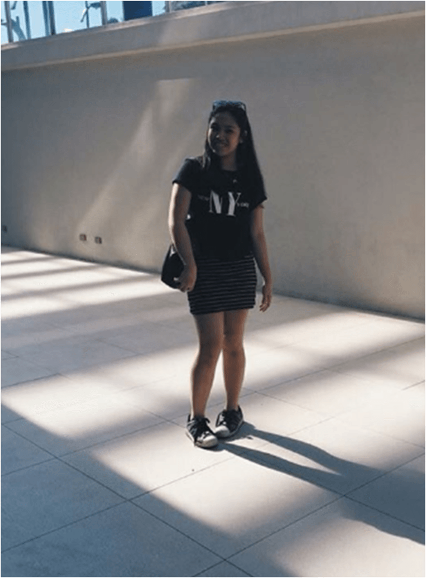 Black and White Casual OOTD