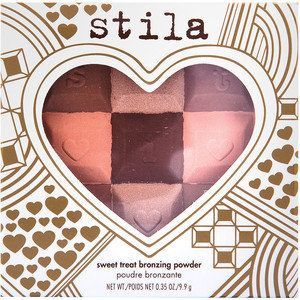 Stila heart palette