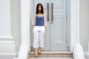 Minimalist More @ http://secretnudges.blogspot.sg