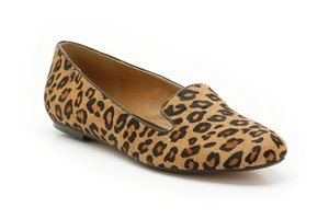 Classic Animal Print For The Feet