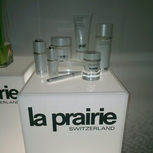 La Prairie White Caviar range launches four new products in the family. #skincare