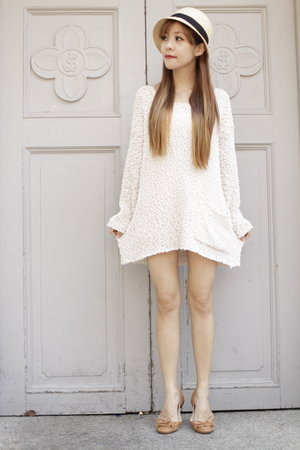 Oversize Knitted Dress One of my all-time favourites